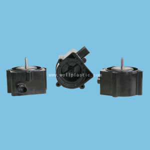 Precision Industrial Plastic Parts pictures & photos