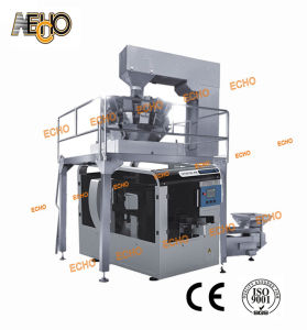 Premade Bag Filling Machine for Potato Chips MR8-200RWG pictures & photos