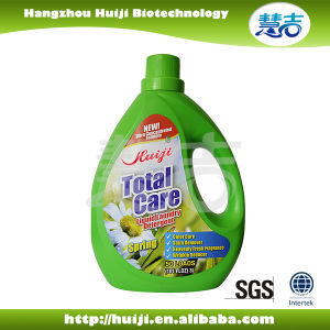 Economical Daily Use Liquid Clothes Washing Detergent 5L pictures & photos