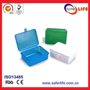 Strong All Sizes Case Plastic Tool Box pictures & photos