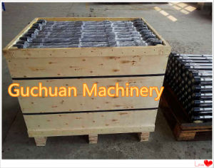 Hydraulic Breaker Spare Parts for Through Bolt Side Bolt