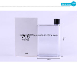 Manufacturer China A6 Water Bottle Importer pictures & photos