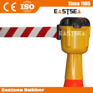 9 Meter Retractable Tape Plastic Traffic Cone Topper pictures & photos