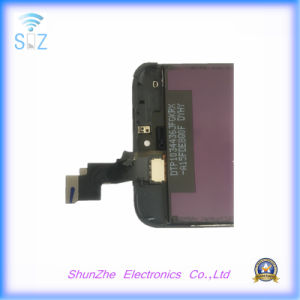 Cell Phone Touch Screen LCD for iPhone 5c 5s Displays Assembly pictures & photos