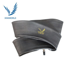 High Quality Three Wheel Motorcycle Tube 4.00-8 4.10-18 pictures & photos