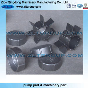 Customized Stainless/Carbon Steel Machined Part for Mining Machinery/Casting pictures & photos