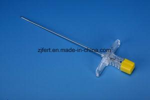 Lumbar Puncture Needle pictures & photos