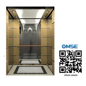High Grade Passenger Lift pictures & photos