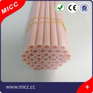 Micc 95% Ceramc Tubes Protection Tube with Both End Open pictures & photos