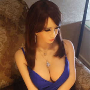 158 Built-in Realistic Dolls Real Young Girls Silicone Shemale Sex Dolls pictures & photos