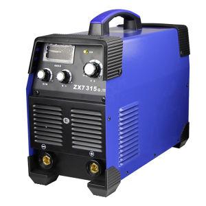 Inverter DC Arc Welding Machine Zx7-315g pictures & photos