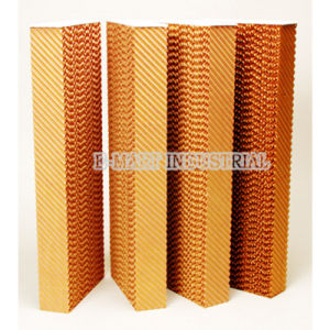 The Chinese Best Factory of Cooling Pad Honey Comb Cooling Pad pictures & photos