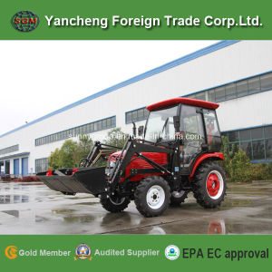 E-MARK Approved Jinma Tractor, Offer Coc Report pictures & photos