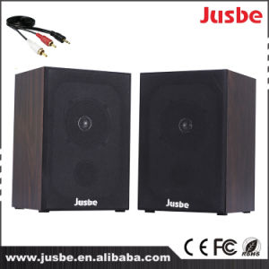Factory Wholesale Active Speaker Loudspeaker 2.0 for Teaching Classroom pictures & photos