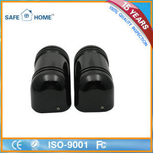 Yard Security Active 2/3/4 Outdoor Photoelectric Beam Detector pictures & photos