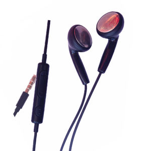 High Quality Earphones with Mic for Apple iPhone iPad iPod pictures & photos