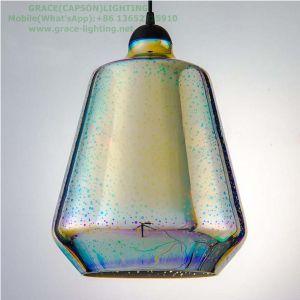 3D Start Light Restuarant Decoration Pendant Lights (GD-H632-1) pictures & photos