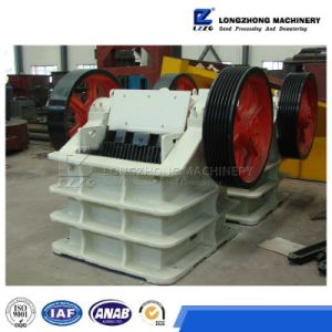 PE Jaw Crusher for Ore Crushing pictures & photos