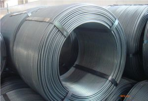 Competitive Price High Quality Reinforcing Rebar for Building Material pictures & photos