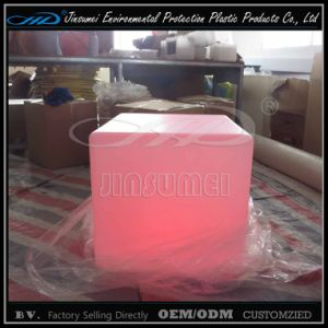 RGB Color Changing Event LED Cube Light Cube LED Furniture pictures & photos