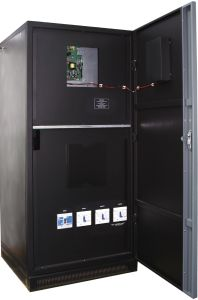 Sun-33t Series 100-120kVA Lf Transformer Based Online UPS pictures & photos