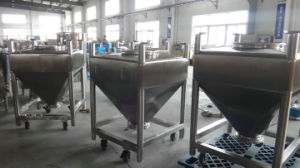 Stainless Steel Pharmaceutical Tank for Sale pictures & photos
