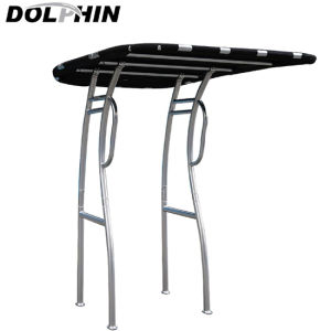Dolphin PRO2 T Top W/ Black Canopy