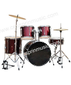 Hot Sell/PVC Drum Set / / Percussion Instrument /Cessprin Music (CSP0010) pictures & photos