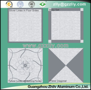 Fresh Floor Tile Frosted Ceiling of Building Material pictures & photos
