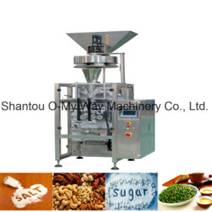 Tea Leaves Packaging Machine Automatic Vertical Machine pictures & photos