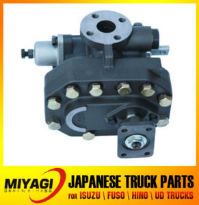 Kp35b Hydraulic Gear Pump for Japan Truck Parts pictures & photos