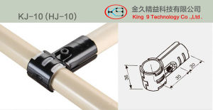 Swivel Metal Connecter for Coated Pipe pictures & photos