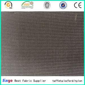 PVC Coated 500d Oxford Fabric Duotone Fabric Fro Traveling Bags pictures & photos