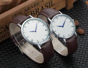 Yxl-574 36mm 40mm Popular Stainless Steel Slim Quartz Watch, Slim Men Watch, Slim Women Watch pictures & photos
