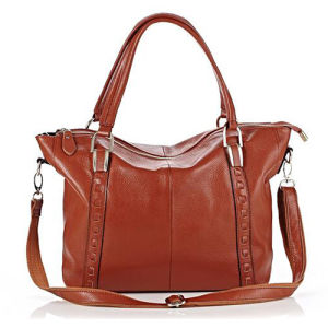 2017 Custom-Made Leather Bag Leisure Handbags Designer Tote Bags for Women Emg4875 pictures & photos