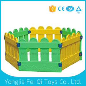 Indoor Playground Kid Toy Baby Toy Fence Kid Fence pictures & photos
