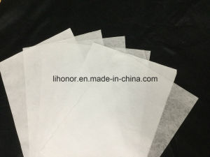 Melt-Blown Nonwoven Fabric Filter Media pictures & photos
