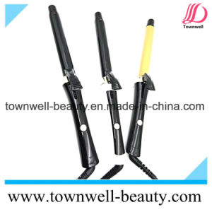 New Ionic Hair Curler with Advanced Mch Heat System and Tourmaline Technology pictures & photos