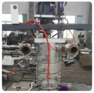 2L Single Work Station Blow Moulding Machine pictures & photos
