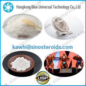 Legal Steroids for Muscle Building Anabolic Testosterone Sustanon 250 pictures & photos