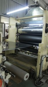 ACP Panel Making Machine Line pictures & photos