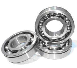 Metricgs Chrome Deep Groove Ball Bearings, Made of Stainless Steel, Comes in Ball Type pictures & photos