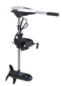 Saltwater 55lbs Thrust Electric Outboard Trolling Motor for Boat pictures & photos