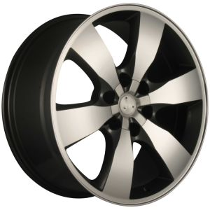 16inch-22inch Alloy Wheel Replica Wheel for Toyota′s pictures & photos