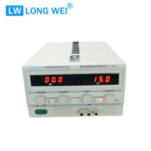 15V 50A Lw1550kd Adjustable Variable Switching DC Power Supply pictures & photos