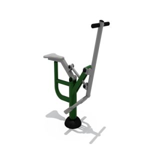 Excellent Quality Wholesale Outdoor Fitness Equipment pictures & photos