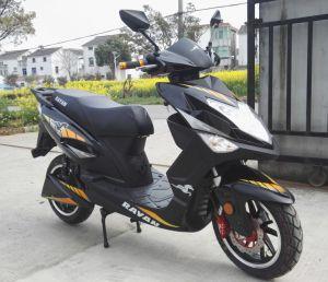 South America Hot Sales 1000W/1500W/2000W 72V20ah Lead Acid/Lithium Battery Electric Motorcycle pictures & photos