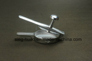 Casting Hand Food Machinery for Steak Making pictures & photos