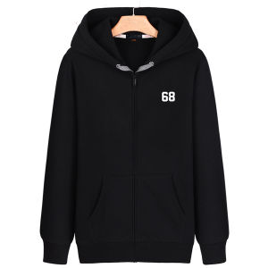 Customized Women Printing Bulk Fleece Cotton Zip up Hoodies Design pictures & photos