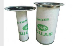 Screw Air Compressor Parts Sullair 02250100-756/754 Oil Separator pictures & photos